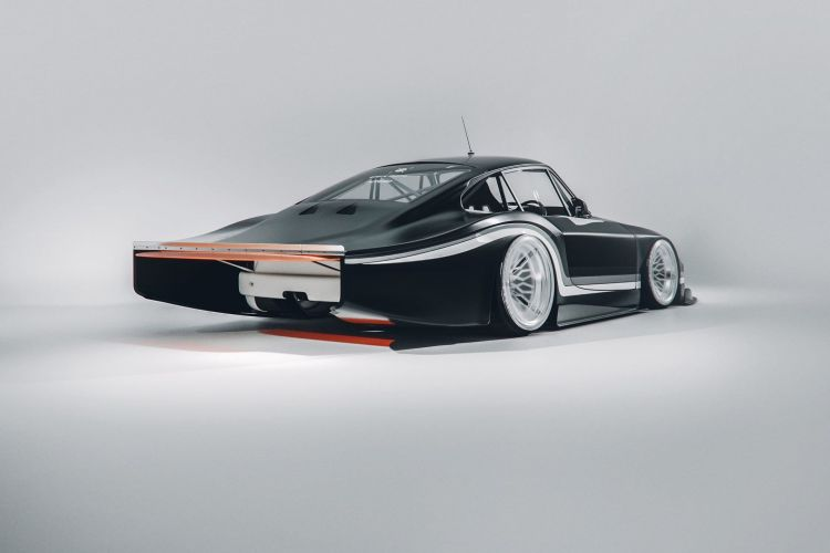 Porsche 935 Moby X 2