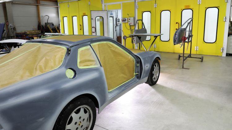 Porsche 944 S2 08