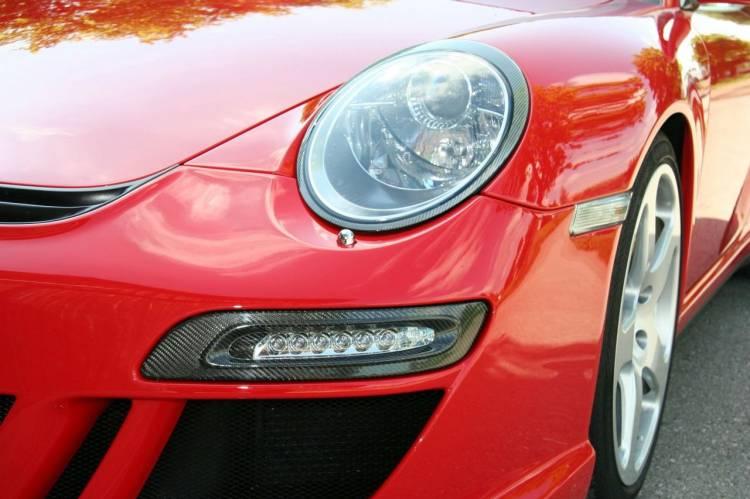 Porsche 997 RUF RT 12 S