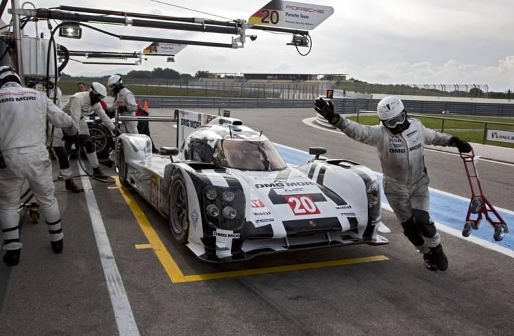 El regreso de Porsche a los 4 cilindros
