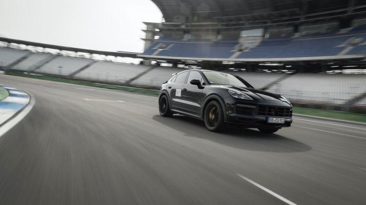 Porsche Cayenne Deportivo Walter Rohrl 01