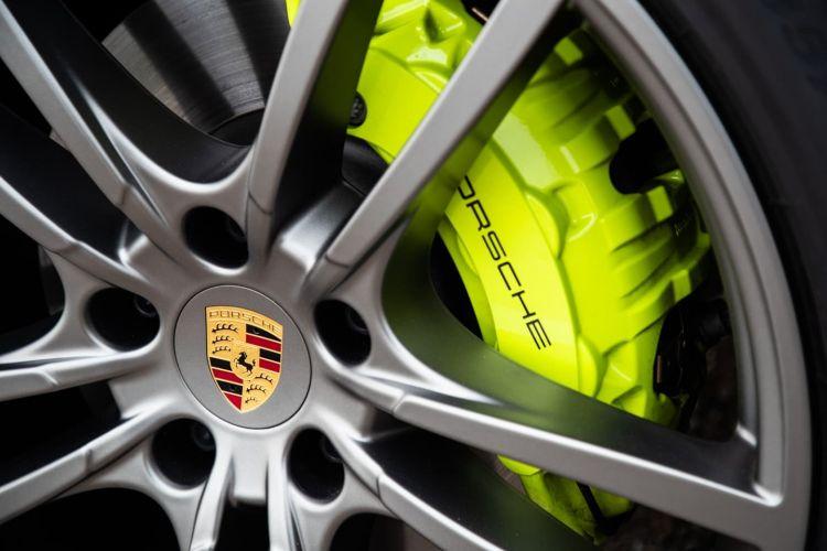 Porsche Cayenne E Hybrid Prueba 0518 030