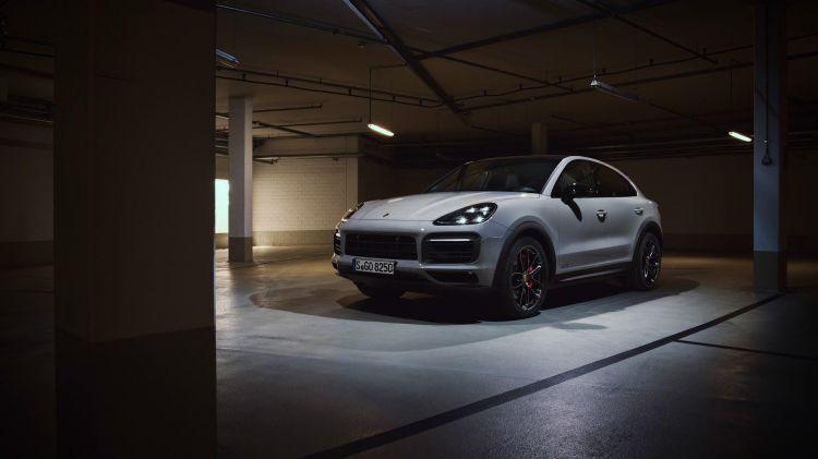 Porsche Cayenne Gts 2020 1