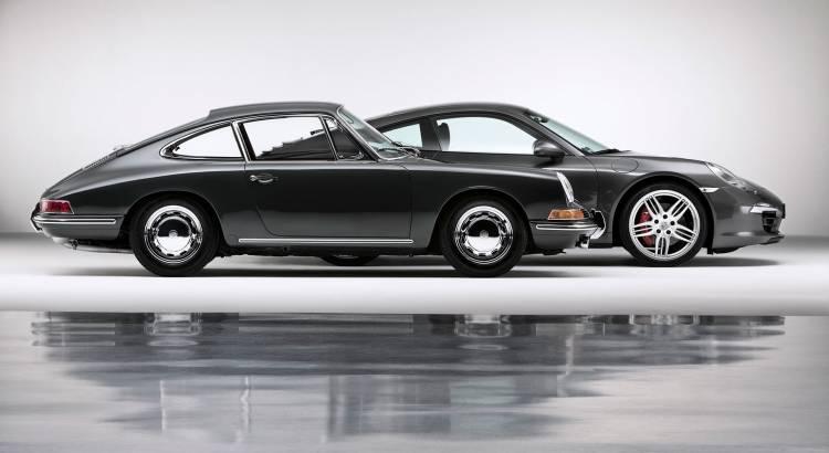 Porsche Clasico 01