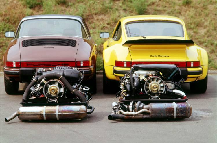 Porsche Clasico 03