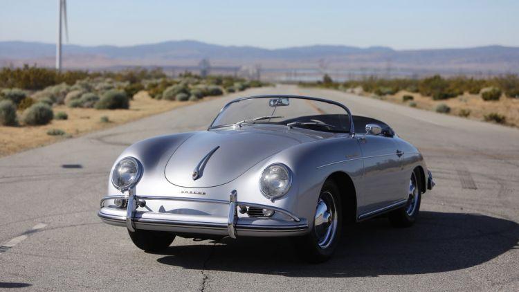 Porsche Classic Aceite 356 02