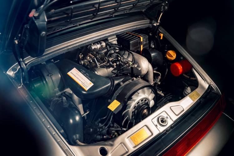Porsche Classic Special Edition 2