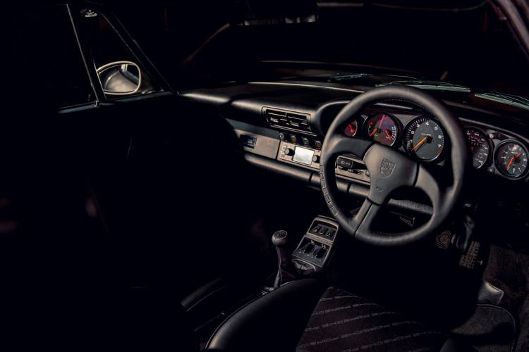 Porsche Classic Special Edition 8