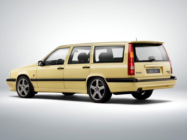 Volvo 850 T 5r