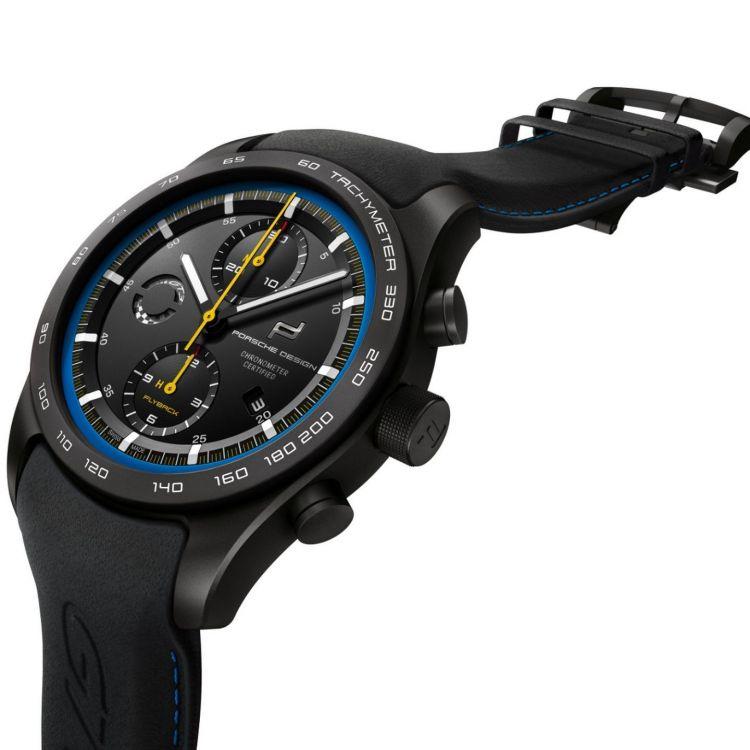Porsche Design Reloj 911 Gt3 6