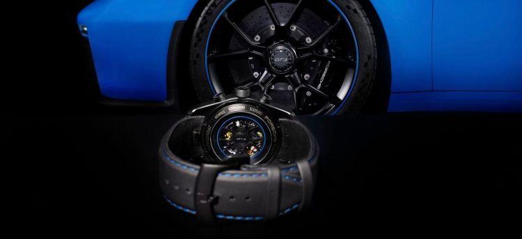 Porsche Design Reloj 911 Gt3 P