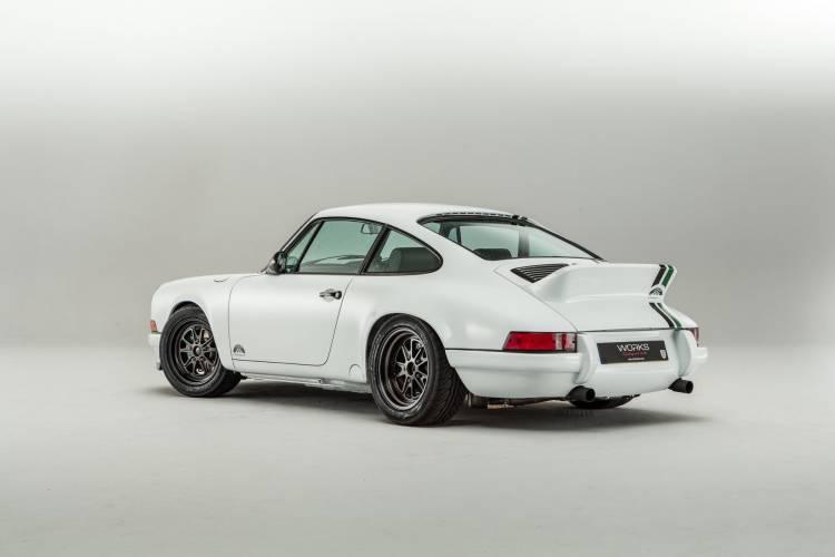 Porsche Le Mans Clubsport 12