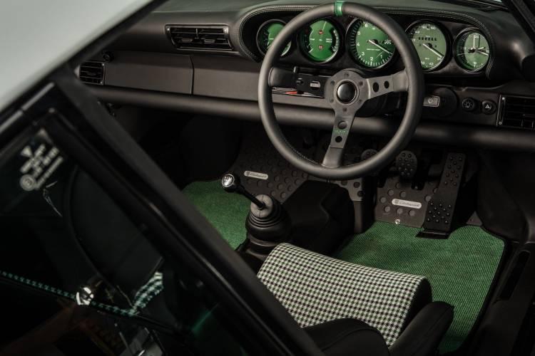Porsche Le Mans Clubsport 6