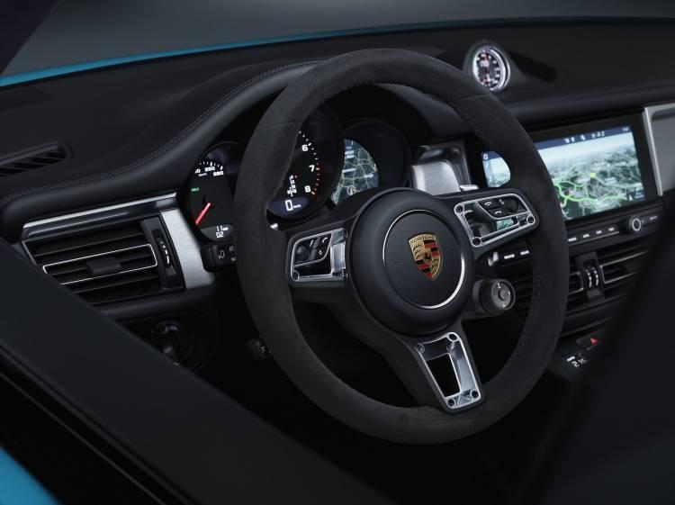Porsche Macan 2019 12