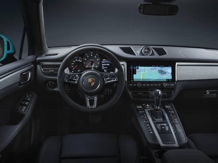 Porsche Macan 2019 13