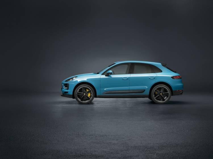 Porsche Macan 2019 5