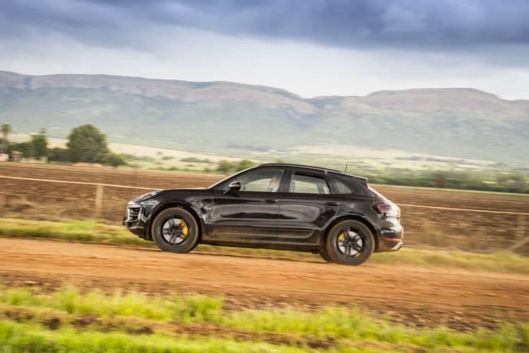 Porsche Macan 2019 Adelanto 5