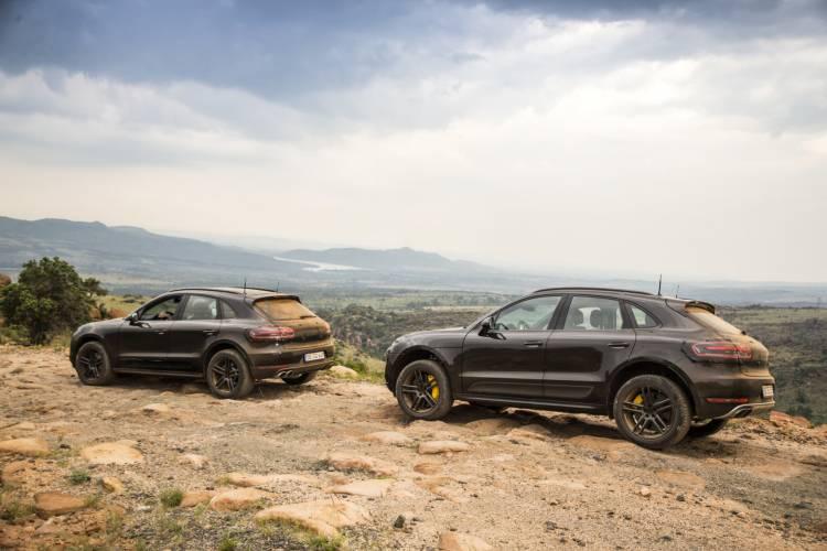 Porsche Macan 2019 Adelanto 6