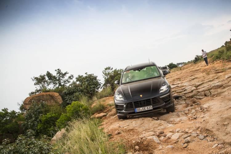 Porsche Macan 2019 Adelanto 8