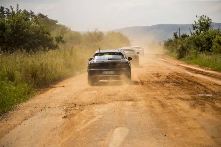 Porsche Macan 2019 Adelanto 9