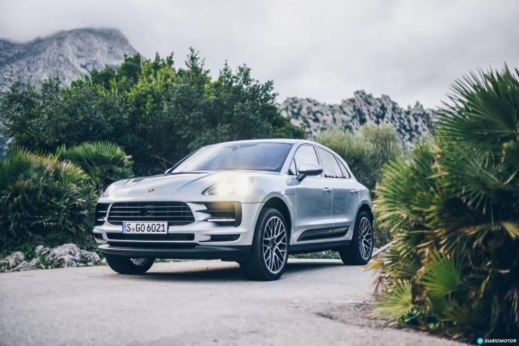 Porsche Macan 2019 15