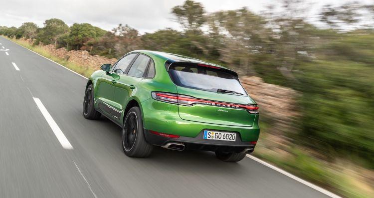 Porsche Macan 2019 Portada 02