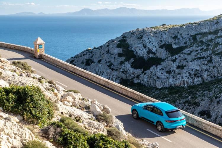 Porsche Macan 2019 S18 3522 Fine
