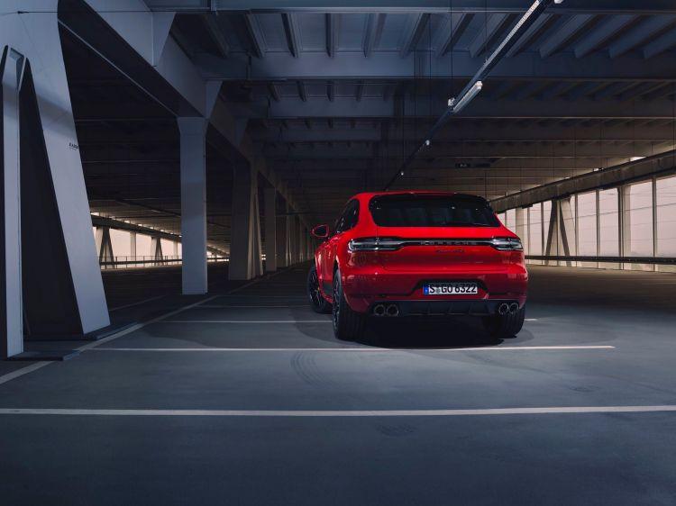 Porsche Macan Gts 2020 3