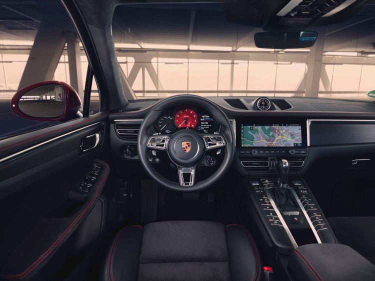 Porsche Macan Gts 2020 5