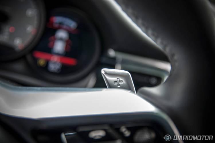 Porsche Macan S y Turbo