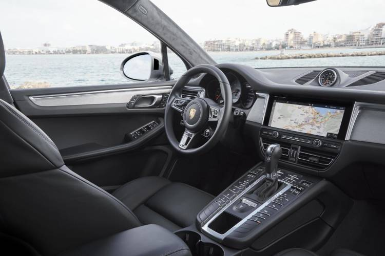 Porsche Macan S 2019 04