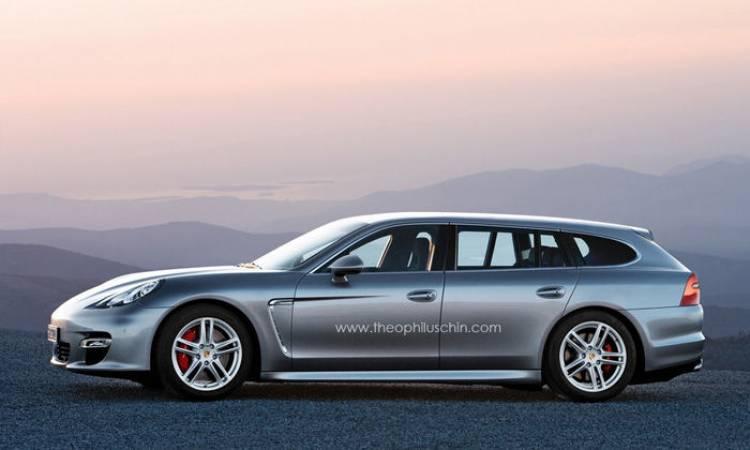 Porsche promete una importante novedad para el Salón de París