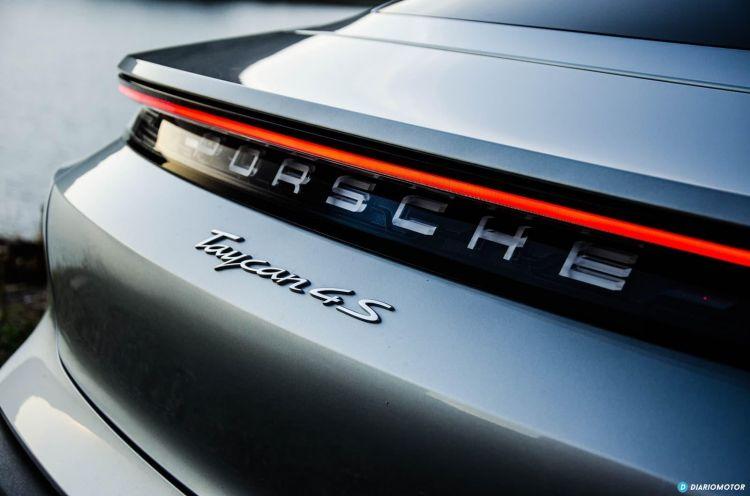 Porsche Taycan 4s Prueba 1120 009