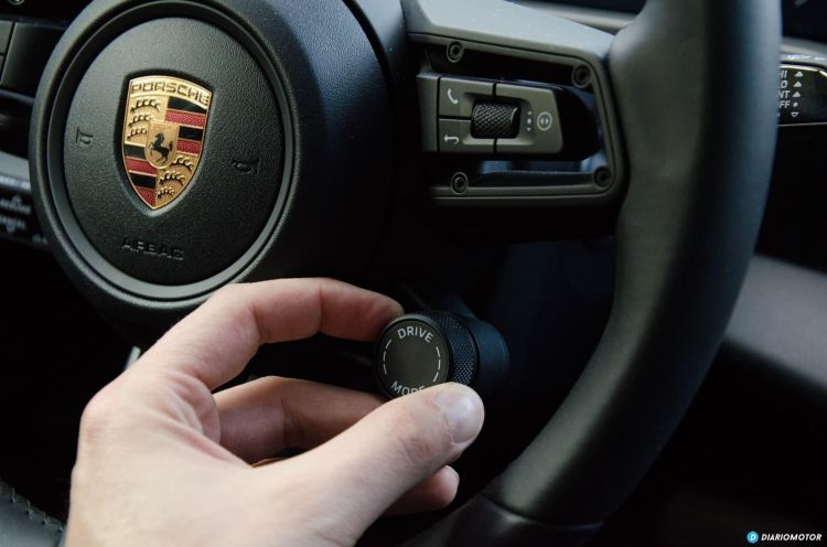 Porsche Taycan 4s Prueba 1120 034