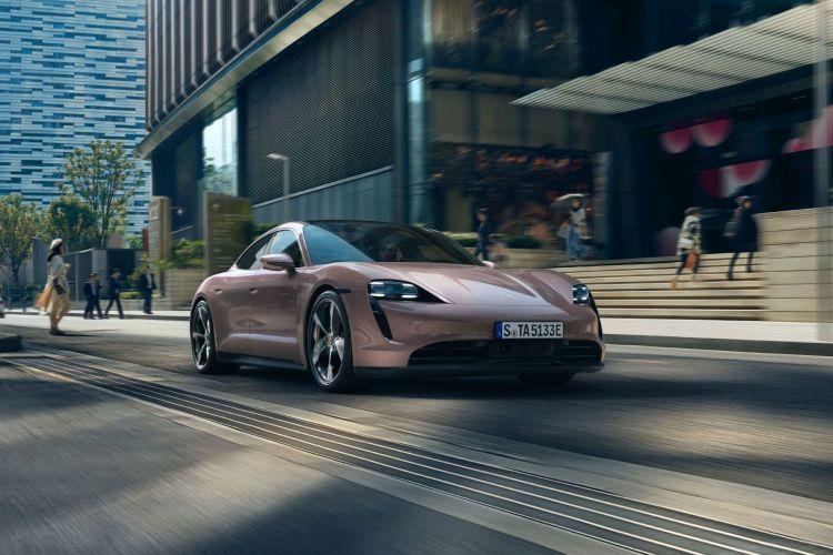 Porsche Taycan Precio Barato Dm 13