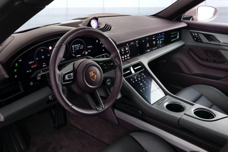 Porsche Taycan Precio Barato Dm 9