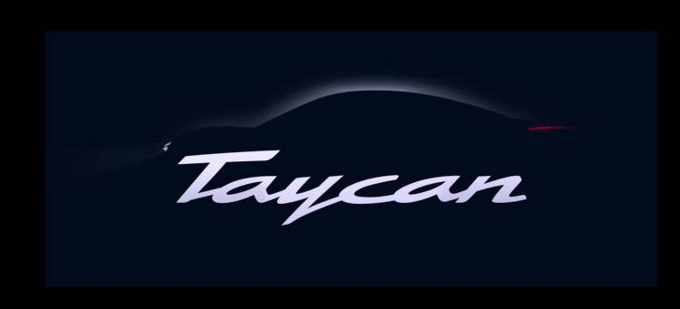 Porsche Taycan Video Adelanto