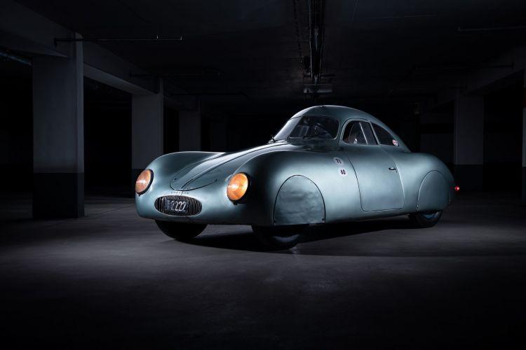 Porsche Typ 64 1939 1