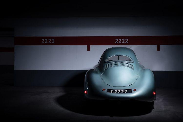 Porsche Typ 64 1939 7