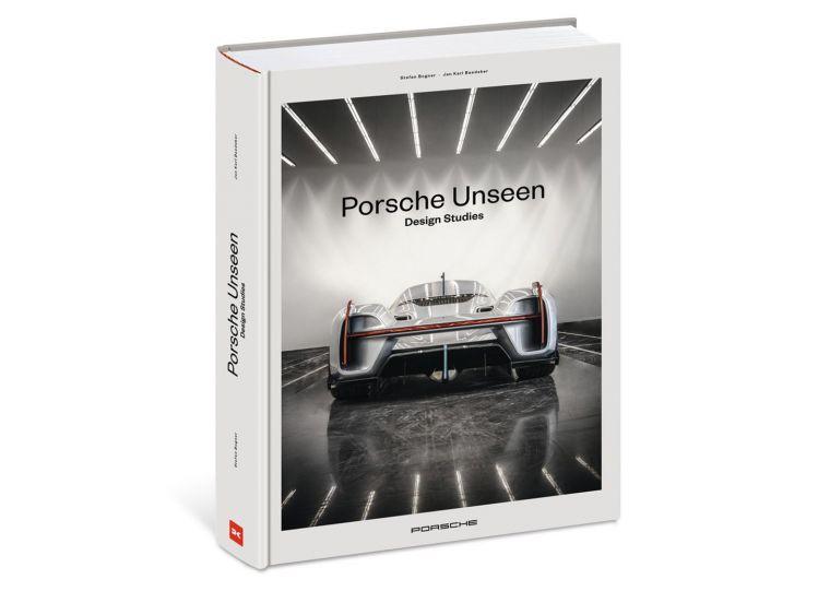 Porsche Unseen Libro Resultado