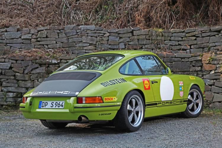 Porsche 911 (964) por DP Motorsport