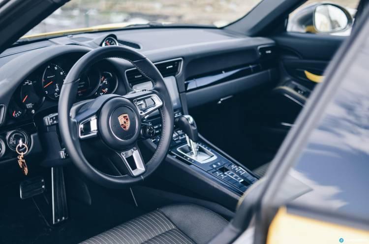 Porsche 911 Carrera 5 10