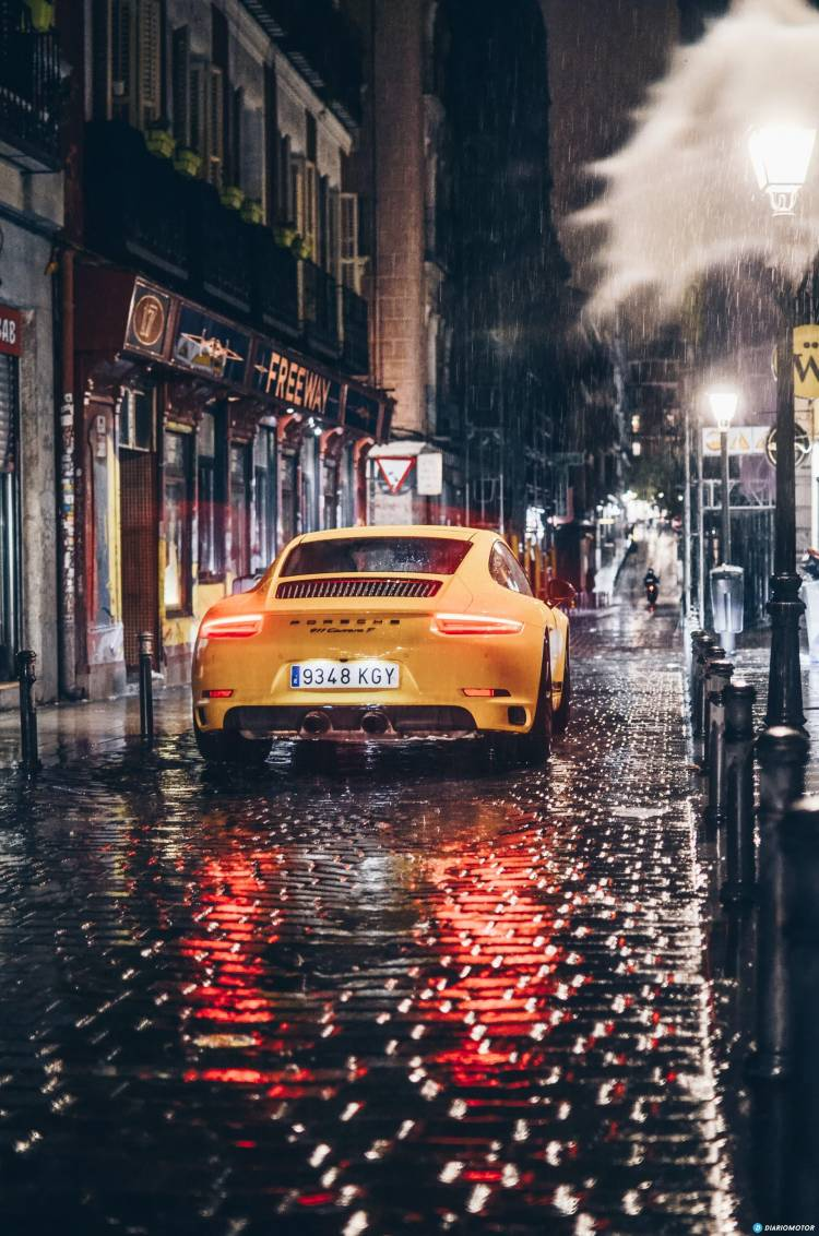 Porsche 911 Carrera 5 51
