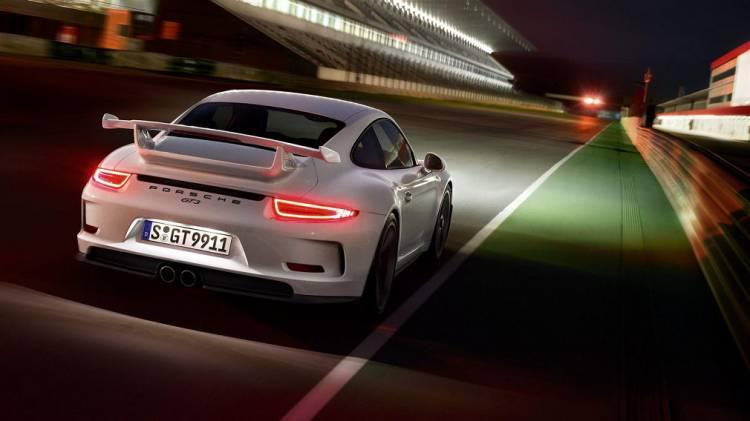 Porsche 911 GT3 RS, nuevas claves: ¿qué podemos esperar de la próxima evolución del GT3?
