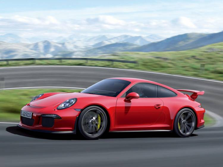 Porsche 911 GT3: este es el nuevo 911 de circuito homologado para la calle