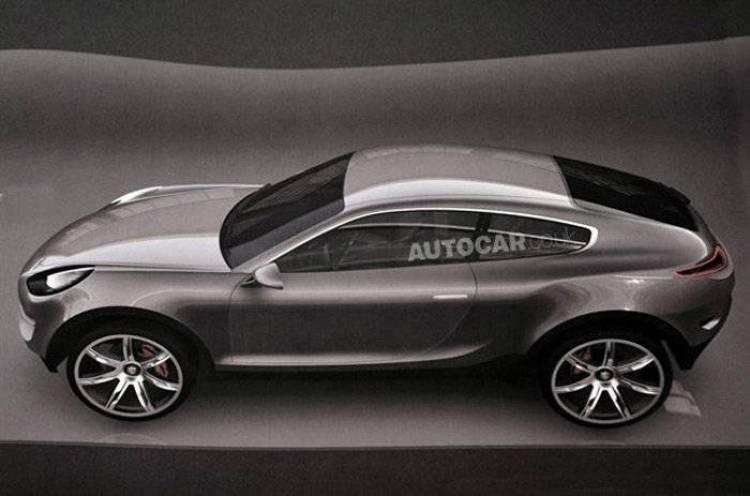 Recreacines oficiales del Porsche Cajun