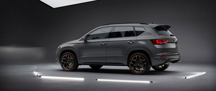Portada Cupra Ateca Special Edition A Unique Vehicle With Increased Sophistication And Enhanced Performance 01 Hq