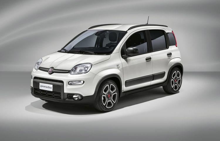 Portada Ficha Fiat Panda