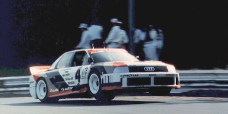 IMSA GTO 9