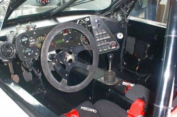 IMSA GTO 10